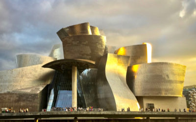 5 essentials to visit Bilbao if you like architecture